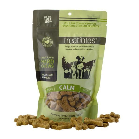 Pet CBD Treats