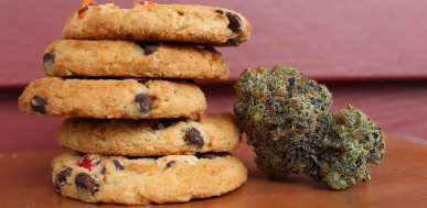 How to infuse food with cannabis